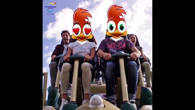 World Emoji Day | PortAventura World