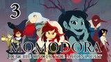 Отверженная Фрида Momodora Reverie Under The Moonlight # 3