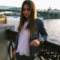 Анна Милаева