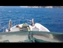 boat trip a round marmaris