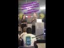 Stopspeaksupport's instagram story 16 11 2017