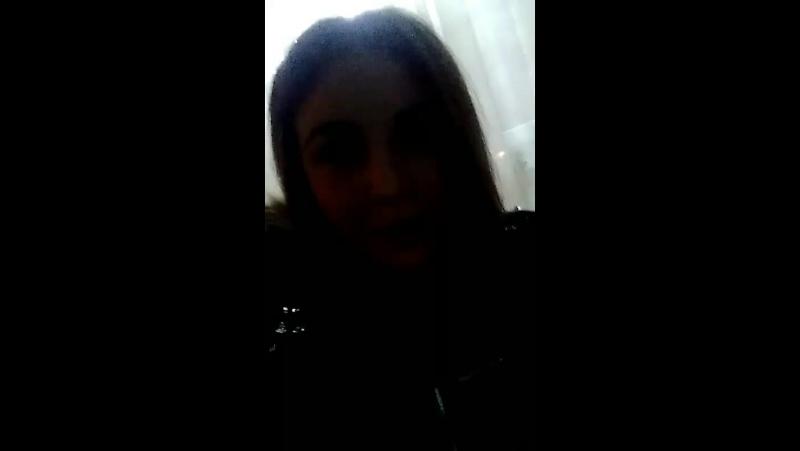Лилия Разживина - Live
