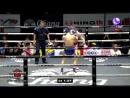 Кровавый спорт Mathias Cassarino 🆚 Kuanau Pansombun Lumpinee