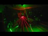 ХамбакеР - В перерыве между песнями ,Лазерное шоу(130 лет мотоциклу)