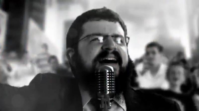 Benny Friedman - Yesh Tikvah