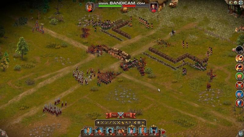 Битва при Гравье