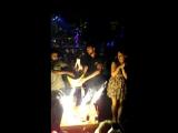 Antalya kemer Clup Arua Russian ukrain girl vip party...