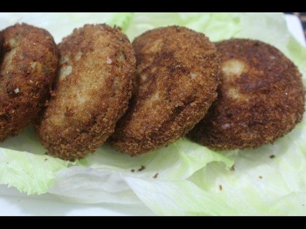 FISH KABAB    how to make fish kabab    fish cutlets