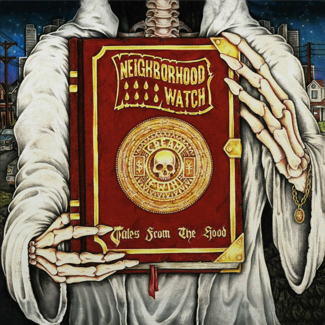 Neighborhood Watch - Tales from the Hood (2018)