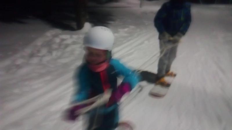 Отзывы про нашу сноуборд-школу SB69.PRO 31.01.2018