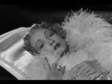 Marlene Dietrich Марлен Дитрих The Laziest Gal In Town