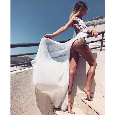 Таня Ванина