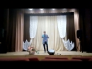 Фәрүәз Урманшин һәм Резидә Әминеваның концерты Бурлы ауылында. 3.06.2018 йыл.