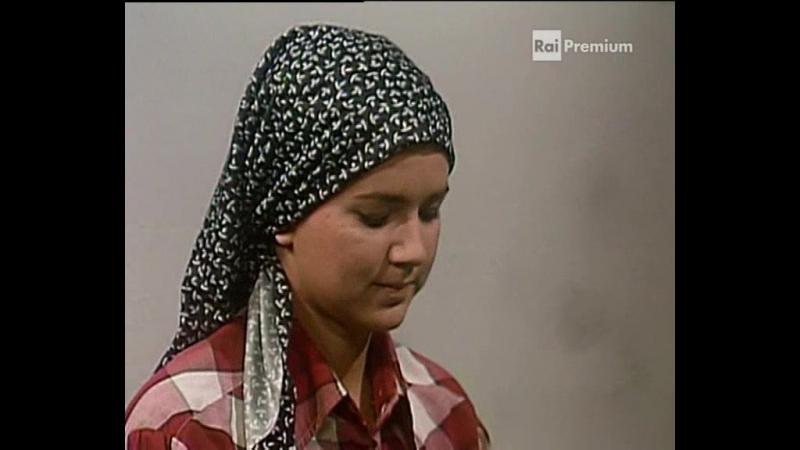 La signora in rosa - puntata 018 italiano