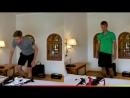 Дуэль соседей по комнате. Йоханнес Кюн против Давида Цобеля (осень 2017)