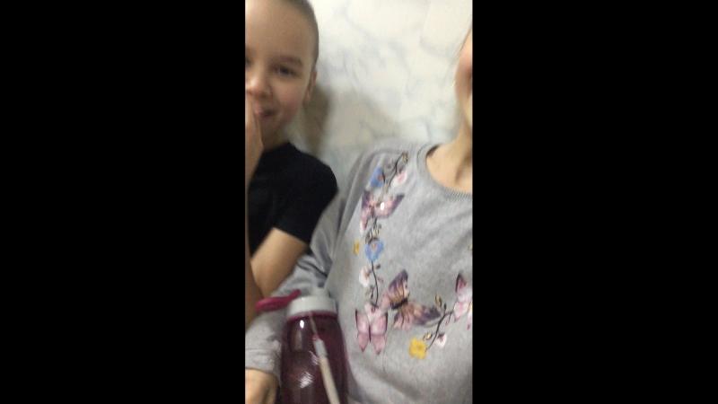 Даша Глухова Live