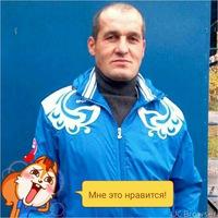 Анкета Саша Алиев