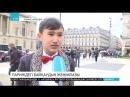 Жетісулық Дидар Мұқатай Париждегі халықаралық байқауда 1 орынды иеленді