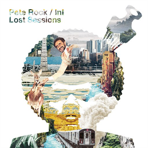 Pete Rock альбом Lost Sessions