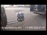 Двигатель Киа Церато Оптима Спортейдж Соренто Хендай Соната Санта Фе 2.4 G4KE Отправлен в Ставрополь