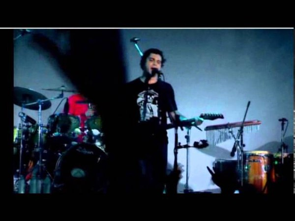 PEDRA FLOR E ESPINHO - BARÃO VERMELHO MTV