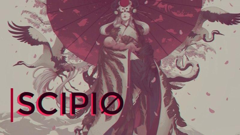 DEAD EVE Scipio