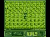 Как бы мог выглядеть Fallout: New Vegas на Game Boy в 1992 году.