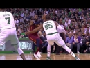 CLE vs. BOS Game 2 NBA Playoffs 2018 Eastern Final 15.05.2018