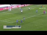 Севилья Атлетико Клуб - Лорка FC, 3-2, Сегунда 2017-2018, 21 тур