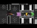 GeometryDash SpeedRacer