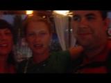 Уезжаем из Cafe Del Mar на ночной рынок в Гоа