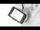 Видеообзор электронной книги PocketBook 614