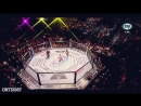 KARATE Fighters In UFC
