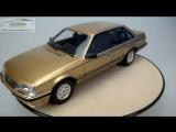 Opel Senator A2 3.0 CD 1984 BoS-Models 1-18