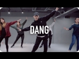 1Million dance studio Dang! - Mac Miller (ft. Anderson .Paak) / Beginners Class