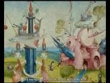 El jardin de las delicias, Hieronymus Bosch