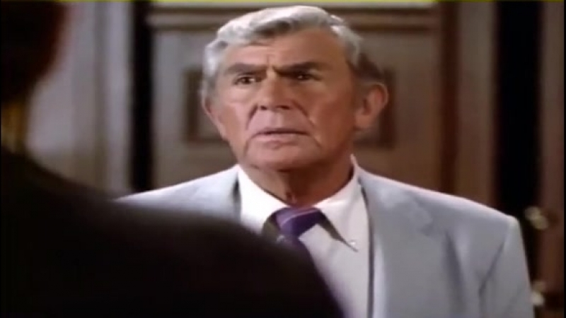Matlock s2e3 Blind Justice