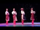 Фолк-группа ТАЛИЦА с песней Ой, цветёт калина