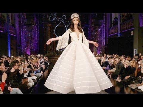 Temraza | Fall Winter 2018/2019 Full Fashion Show | Exclusive