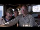 Проклятие золота Гражданской войны / The Curse of Civil War Gold S01E05 - Overboard.