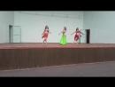 14 07 18 Табла Трубицына Олеся Нина Колпачева Ирина Боева Отчетный концерт школы восточного танца Зафира