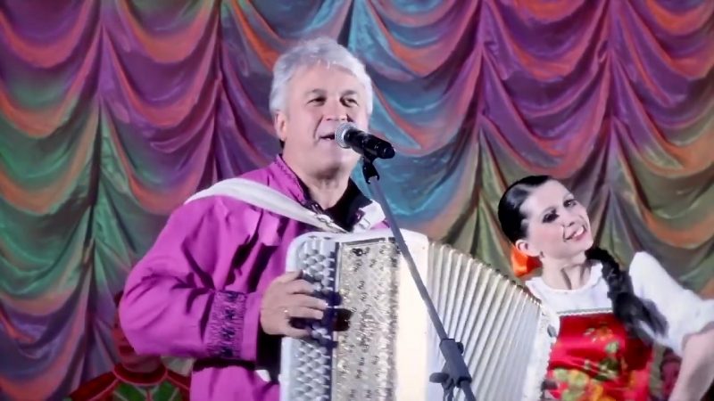 Валерий Сёмин - Играй Баян, Душа Моя!