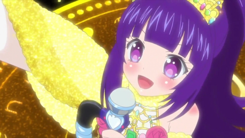 Shuka Hanazono — «Miss. Prionaire» (@ Idol Time Pripara 41)