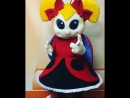 Ростовая кукла Божья коровка 🐞 от Кукляндии