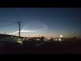 В Костроме пролетел неопознанный летающий объект