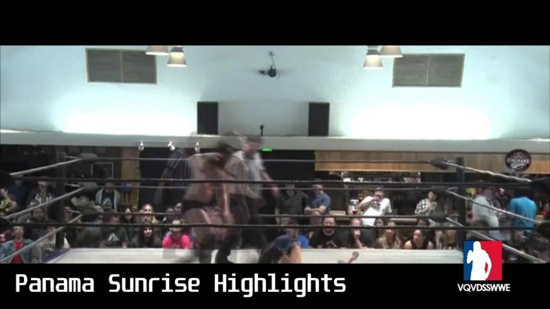 Trevor Lee vs Andrew Everett / PWG Prince 2016 / Highlight [HD]