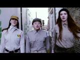 Das Lunsentrio - Ein Girl wie Du - ein Typ wie ich Official Videoclip 2018
