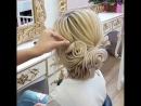 Hair by @