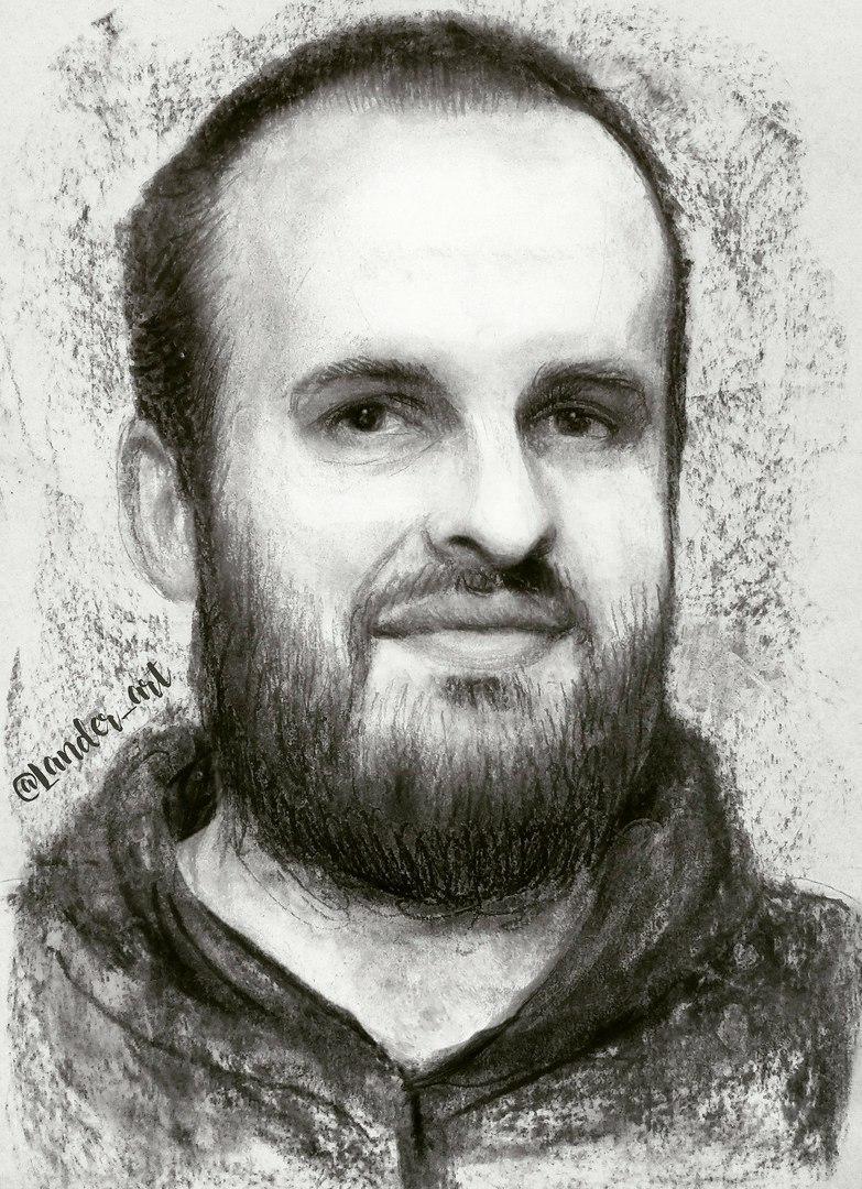 Максим Петренчук, Санкт-Петербург - фото №1