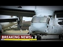 Alerts - U.S. Deploys Large-Scale Red Lions MV-22B Ospreys To Marine Corps Base Hawaii
